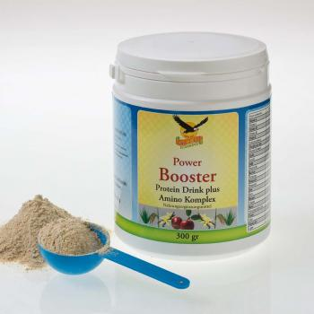 Power Booster Protein Drink plus